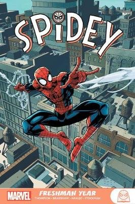 Spidey (Paperback): Robbie Thompson