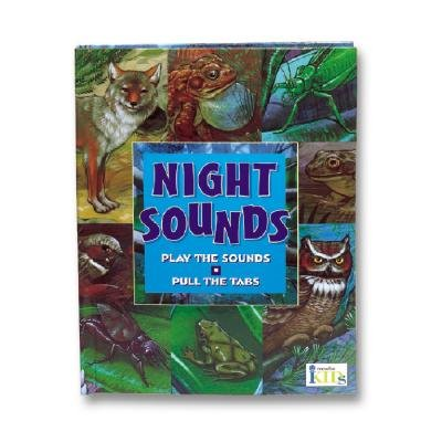 Hear and There Book: Night Sounds (Kit): Frank Gallo