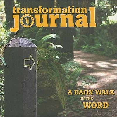 Transformation Journal - A Daily Walk in the Word (Electronic book text): Sue Nilson Kibbey