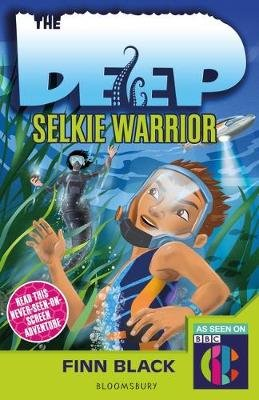 The Deep 2: Selkie Warrior (Paperback): Finn Black