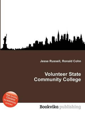 Volunteer State Community College (Paperback): Jesse Russell, Ronald Cohn