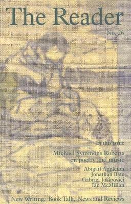 The Reader, No. 26 (Paperback, Illustrated Ed): Jane Davis