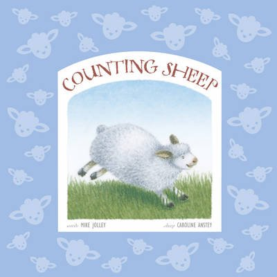 Counting Sheep (Hardcover): Caroline Anstey