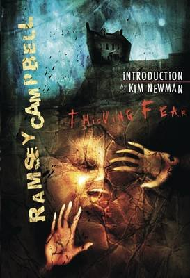 Thieving Fear (Hardcover): Ramsey Campbell