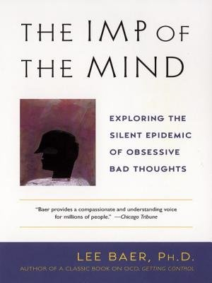 The Imp of the Mind (Electronic book text): Lee Baer