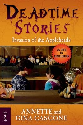Invasion of the Appleheads (Electronic book text): Annette Cascone, Gina Cascone