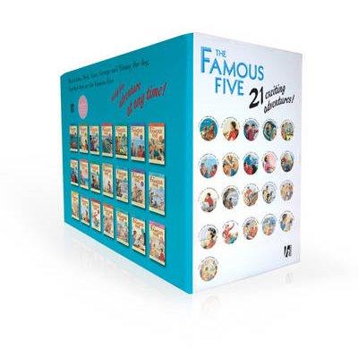 Famous Five Classic (Paperback): Enid Blyton