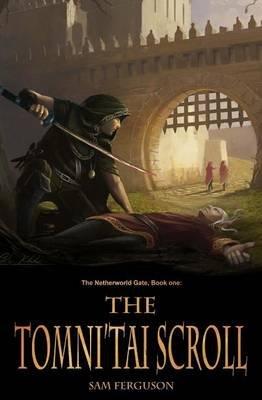 The Tomni'tai Scroll (Paperback): Sam Ferguson