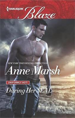 Daring Her Seal (Electronic book text): Anne Marsh