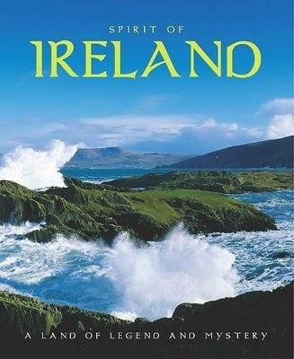 Spirit of Ireland (Hardcover):