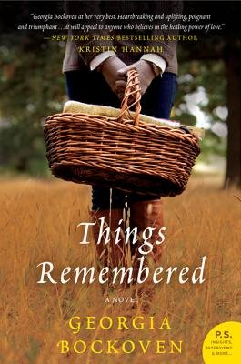 Things Remembered (Paperback): Georgia Bockoven
