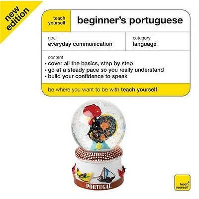 get started in portuguese tyson ward sue