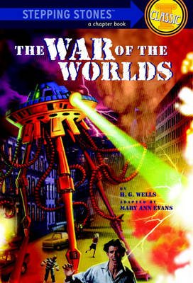 The War of the Worlds (Hardcover, Turtleback Scho): H. G. Wells