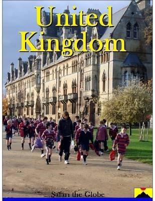 United Kingdom (Electronic book text): Justin Dodge