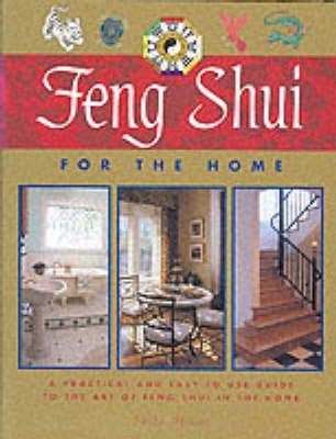 Feng Shui for the Home (Hardcover): Sasha Fenton