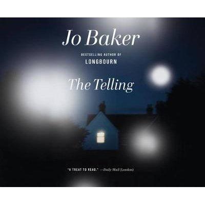 The Telling (MP3 format, CD): Jo Baker