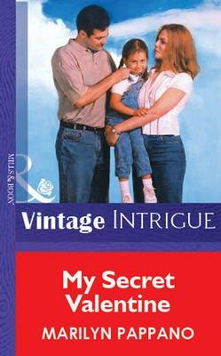 My Secret Valentine (Electronic book text, ePub First edition): Marilyn Pappano