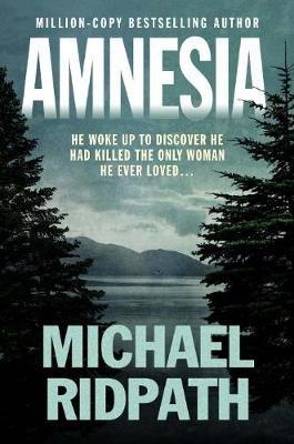 Amnesia (Paperback): Michael Ridpath