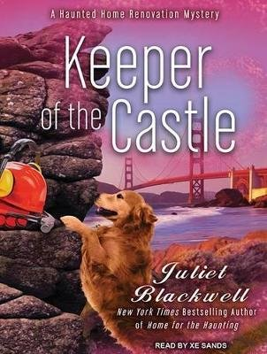 Keeper of the Castle (Standard format, CD, Library ed): Juliet Blackwell