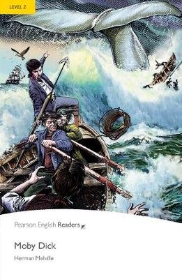 Level 2: Moby Dick (Paperback, 2nd Revised edition): Herman Melville