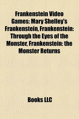 frankenstein through the eyes of the monster