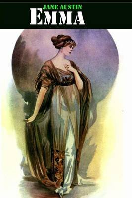 Emma (Paperback): Jane Austen