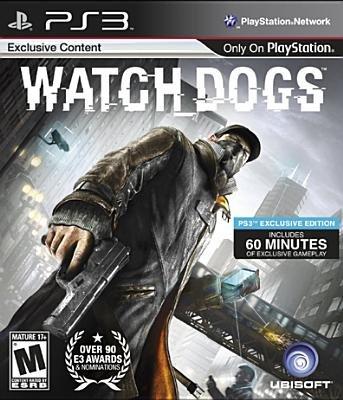 Watch Dogs: UbiSoft