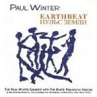 Paul Winter - Earthbeat (DVD): Paul Winter