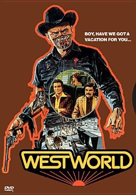 Westworld (Region 1 Import DVD): Michael Crichton