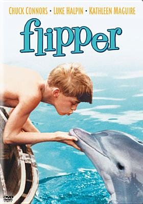 Flipper (Region 1 Import DVD): James B. Clark