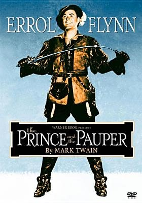 The Prince and the Pauper (Region 1 Import DVD): William Keighley