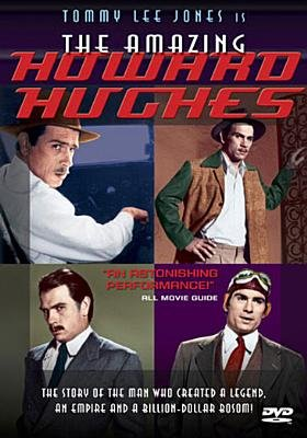 The Amazing Howard Hughes (Region 1 Import DVD): William A. Graham