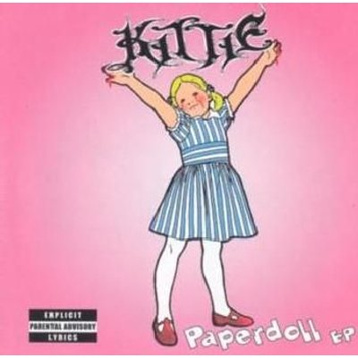 Kittie - Paperdoll (Live +Enhanced Bonus Vid) (CD): Kittie