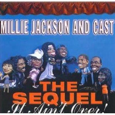 Millie Jackson - The Sequel - It Ain't Over (CD): Millie Jackson