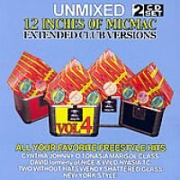12 Inches of Micmac 4 (CD): Various Artists