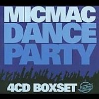Micmac Dance Party (CD): Various Artists
