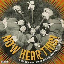 Now Hear This! (CD): Various Artists