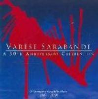 Various - Varese Sarabande a 30th Aniv Celebration (CD): Various Artists, Various