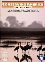 Conserving America - The Wetlands (DVD):