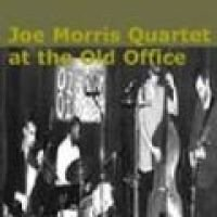 Joe Morris - At the Old Office (CD): Joe Morris