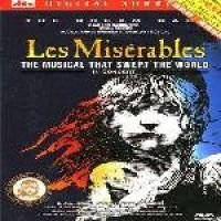 Les Miserables - Dream Cast In Concert (DVD):