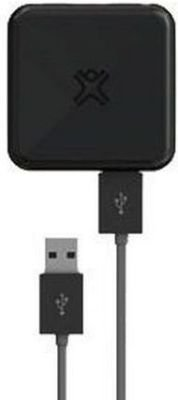 XtremeMac InCharge Home Plus Wall Charger with International Plugs (iPad, iPhone, iPod):