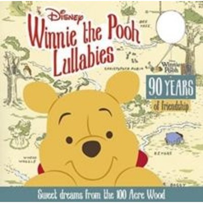 Winnie the Pooh Lullabies (Sweet Dreams from the 100 Acre Wood) (CD): Various Artists