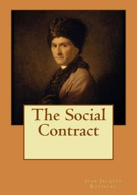 The Social Contract (Paperback): Jean Jacques Rousseau