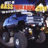 Best of Bassmekanik.com: Ultimate Edition (CD): Various Artists
