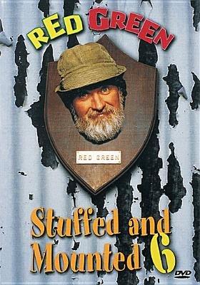 Red Green: Stuffed & Mounted Vol. 6 (Region 1 Import DVD):