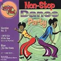 The Countdown Dance Masters - Non-Stop Dance Party (Import) (CD): The Countdown Dance Masters