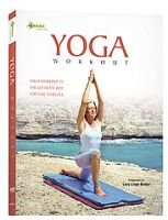 Yoga Workout (Region 1 Import DVD):