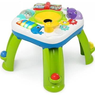 Bright Starts Having A Ball Table Refresh: