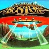 Boston - Don't Look Back (CD): Boston